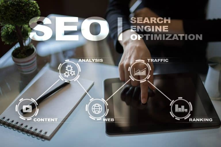 The Power of Organic Search